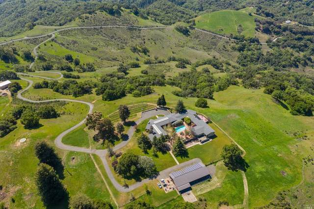 2000 Hot Springs Road, Cloverdale, CA 95425 (#321025067) :: RE/MAX Accord (DRE# 01491373)