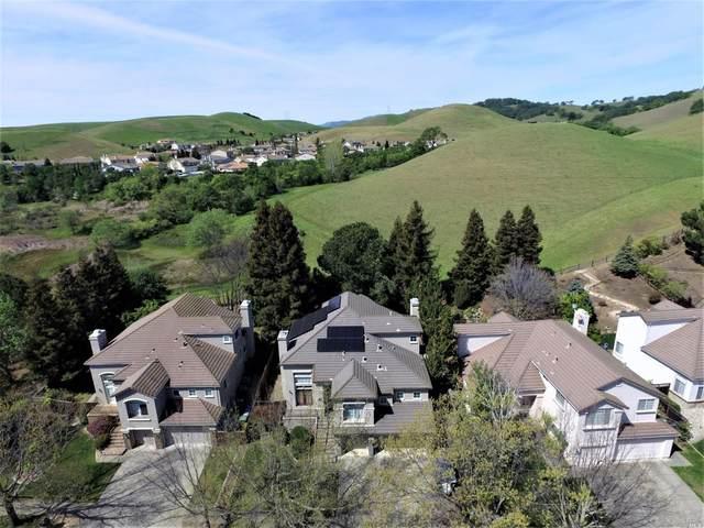 3505 Fieldcrest Avenue, Fairfield, CA 94534 (#321024619) :: Rapisarda Real Estate