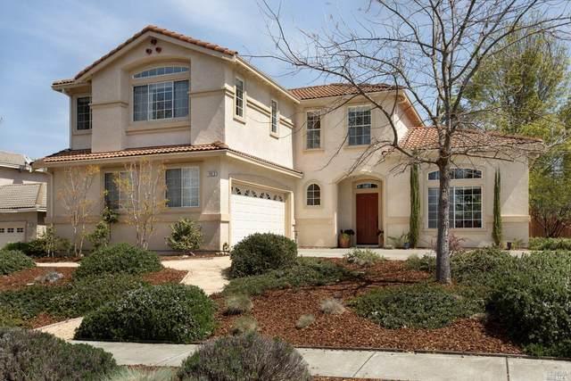 1912 Shurtleff Avenue, Napa, CA 94559 (#321022654) :: Rapisarda Real Estate