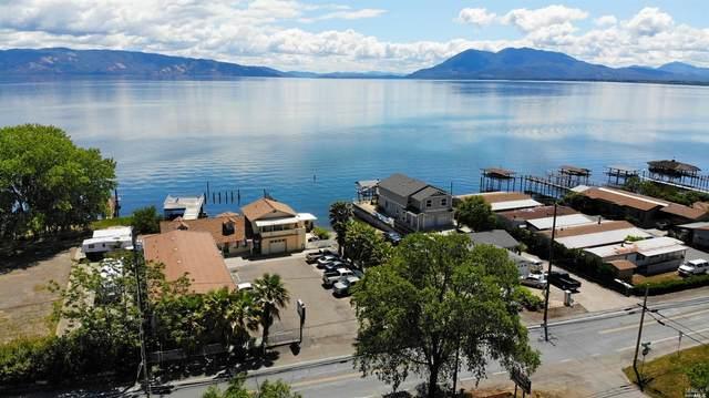 2802 Lakeshore Boulevard, Lakeport, CA 95453 (#321025216) :: Intero Real Estate Services