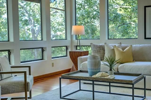 581 Michael Drive, Sonoma, CA 95476 (#321024488) :: Intero Real Estate Services