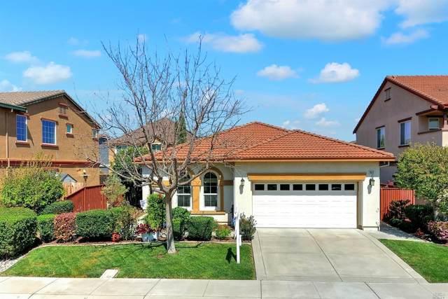 952 Lancaster Street, Vacaville, CA 95687 (#321024643) :: Intero Real Estate Services