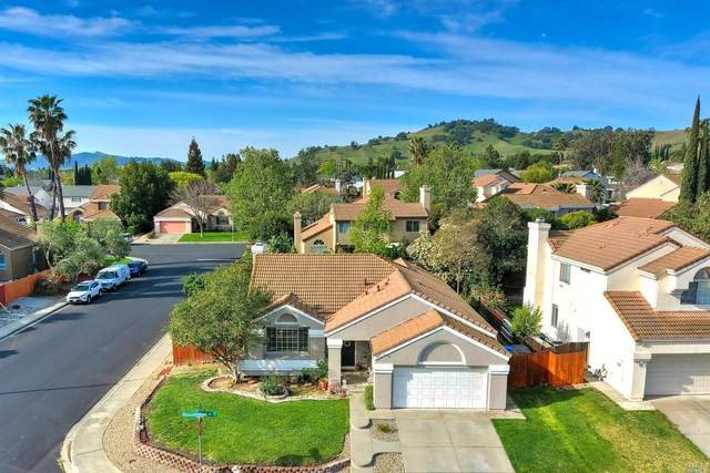 766 Roscommon Drive, Vacaville, CA 95688 (#321024646) :: Jimmy Castro Real Estate Group