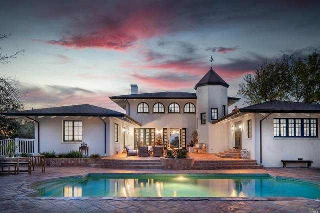 21260 Hyde Road, Sonoma, CA 95476 (#321025260) :: Intero Real Estate Services