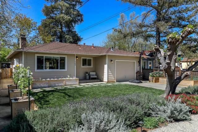 129 Shaw Avenue, Kenwood, CA 95452 (#321025018) :: RE/MAX GOLD