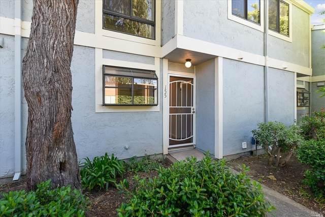 900 Southampton Road #155, Benicia, CA 94510 (#321025088) :: Hiraeth Homes