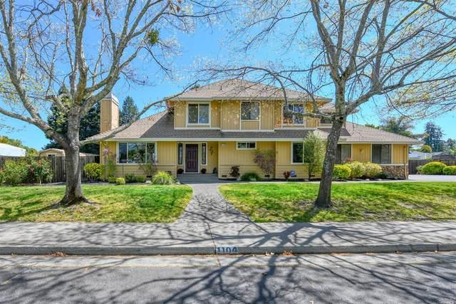 1104 Kidd Road, Windsor, CA 95492 (#321024865) :: RE/MAX GOLD