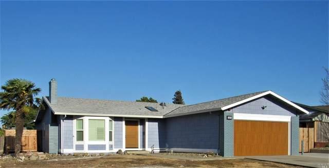 820 Spindrift Place, Fairfield, CA 94534 (#321024796) :: Rapisarda Real Estate