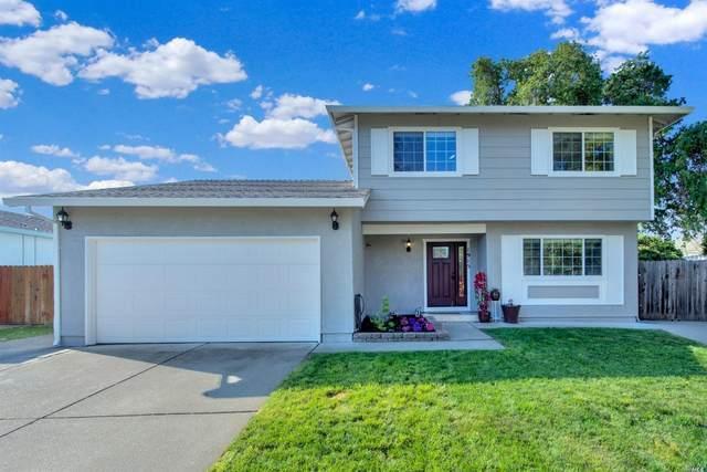 1915 Tanglewood Lane, Vacaville, CA 95687 (#321024587) :: Rapisarda Real Estate
