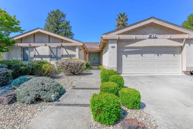 1043 Westview Drive, Napa, CA 94558 (#321018797) :: Lisa Perotti   Corcoran Global Living