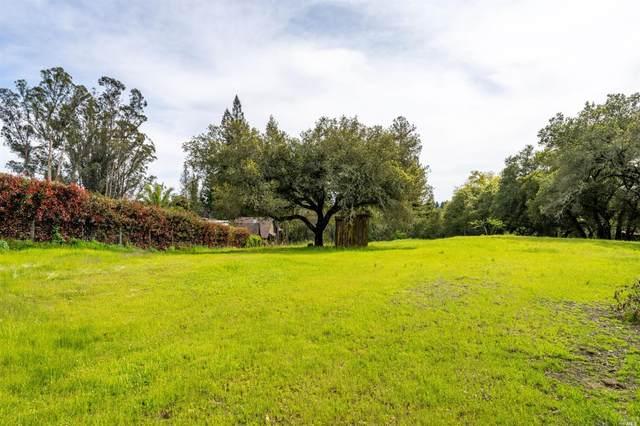 1051 S Fitch Mountain Road, Healdsburg, CA 95448 (#321021101) :: Hiraeth Homes