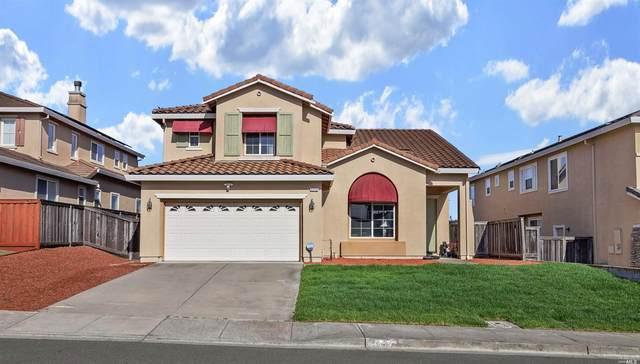 3256 Terrace Beach Drive, Vallejo, CA 94591 (#321025534) :: Rapisarda Real Estate