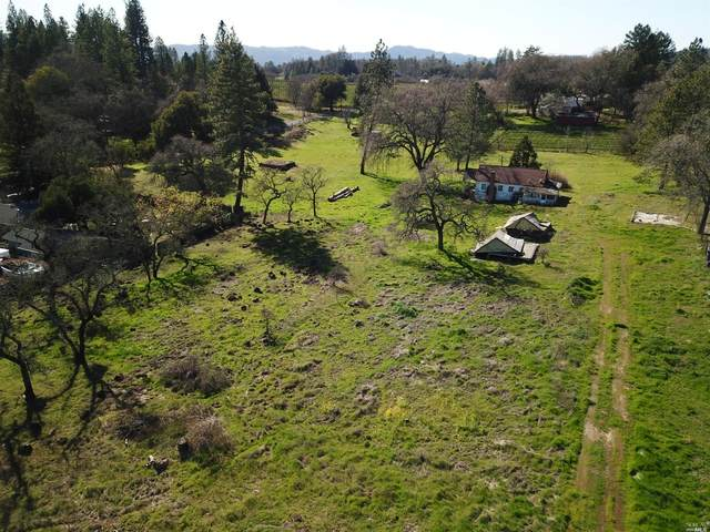 255 White Cottage Rd, Angwin, CA 94508 (#321025479) :: Rapisarda Real Estate