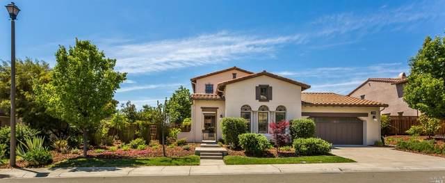 3074 Pebble Beach Circle, Fairfield, CA 94534 (#321025602) :: The Abramowicz Group