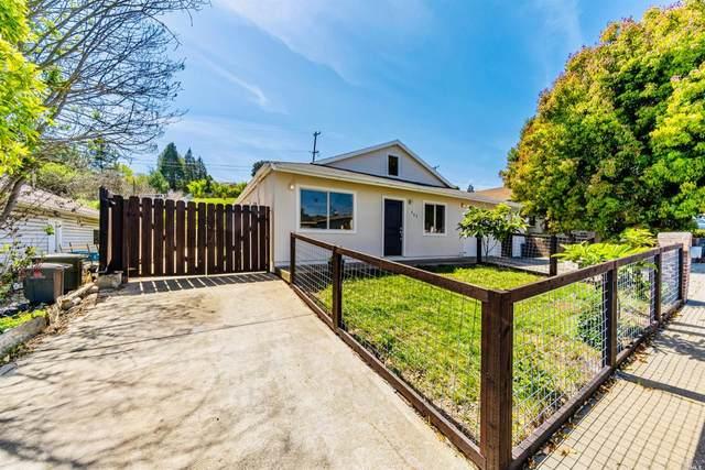 369 Pueblo Way, Vallejo, CA 94591 (#321025464) :: Hiraeth Homes