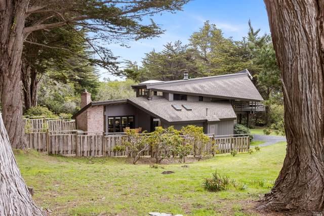 14181 Hilma Circle, Mendocino, CA 95460 (#321025657) :: Intero Real Estate Services