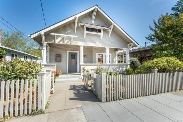 323 Piper Street, Healdsburg, CA 95448 (#321010433) :: Hiraeth Homes