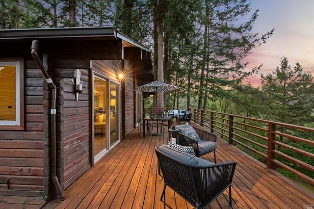 10810 Canyon Road, Forestville, CA 95436 (#321025335) :: Rapisarda Real Estate