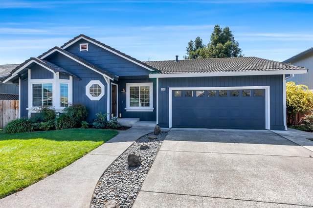 9348 Jessica Drive, Windsor, CA 95492 (#321015439) :: Rapisarda Real Estate