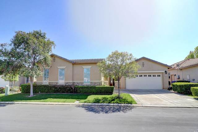 316 Colonial Way, Rio Vista, CA 94571 (#321025118) :: The Lucas Group