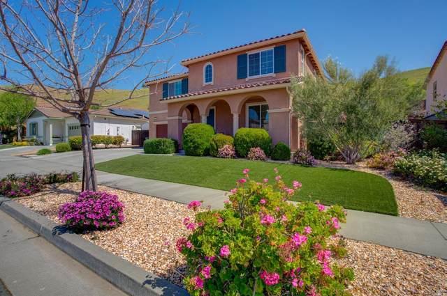 1412 Couples Circle, Fairfield, CA 94533 (#321025714) :: Hiraeth Homes