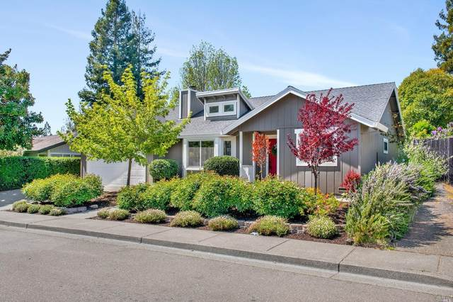 8040 Hill Drive, Sebastopol, CA 95472 (#321025365) :: Hiraeth Homes