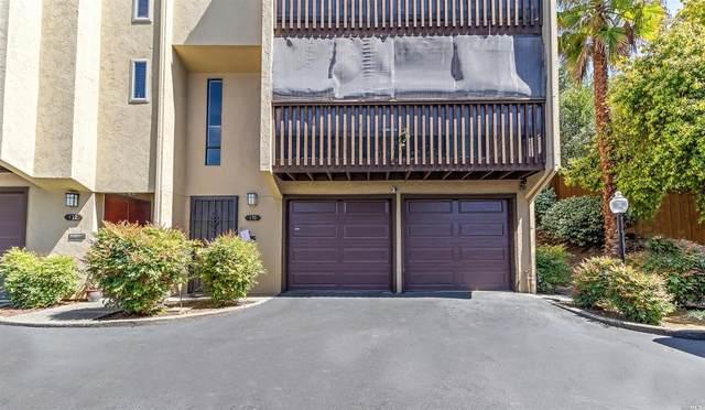 170 Kathy Ellen Drive, Vallejo, CA 94591 (#321025796) :: Rapisarda Real Estate
