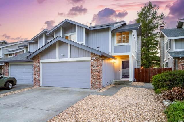 848 Hudis Street, Rohnert Park, CA 94928 (#321024570) :: Hiraeth Homes
