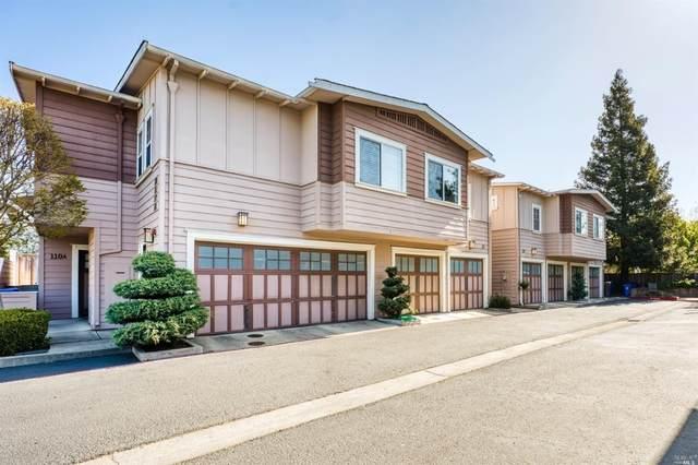 112 Valley Oak Drive, Napa, CA 94558 (#321012784) :: Rapisarda Real Estate