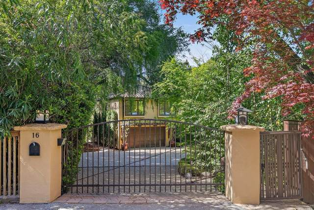 16 Treetop Way, Kentfield, CA 94904 (#321026039) :: Rapisarda Real Estate