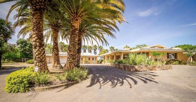 29 Forest Drive, Napa, CA 94558 (#321023926) :: Rapisarda Real Estate