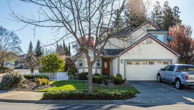 2354 10 Gate Road, Fairfield, CA 94534 (#321025760) :: Rapisarda Real Estate