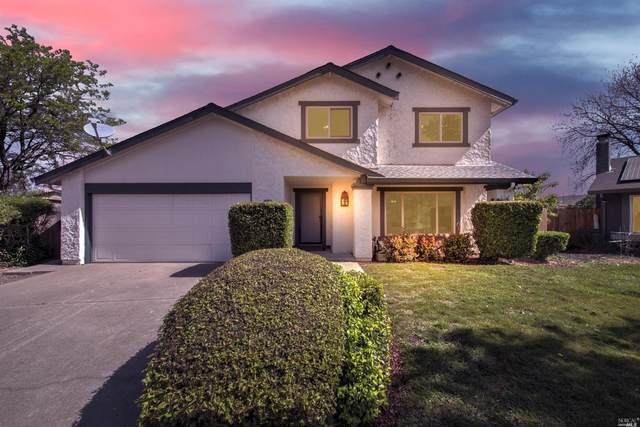 686 Kingman Court, Vacaville, CA 95687 (#321026099) :: Rapisarda Real Estate