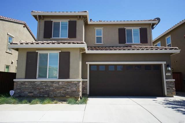 521 Sawyer Drive, Vacaville, CA 95687 (#321022947) :: Rapisarda Real Estate