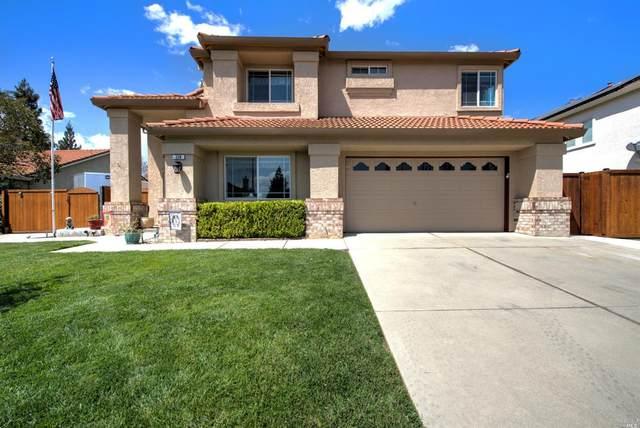 238 Bantry Drive, Vacaville, CA 95688 (#321024644) :: Rapisarda Real Estate