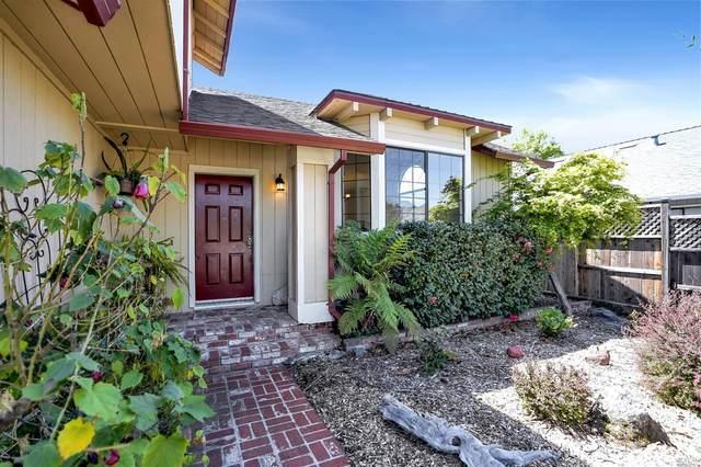 870 Natalie Drive, Windsor, CA 95492 (#321021863) :: Rapisarda Real Estate