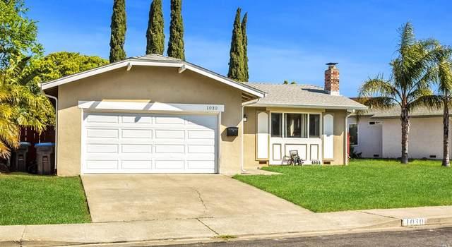 1030 Mockingbird Lane, Fairfield, CA 94533 (#321026145) :: Rapisarda Real Estate