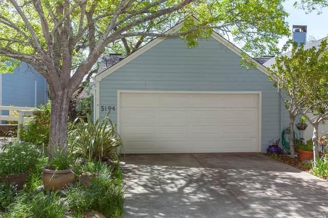 5194 Firestone Place, Santa Rosa, CA 95409 (#321026197) :: Intero Real Estate Services