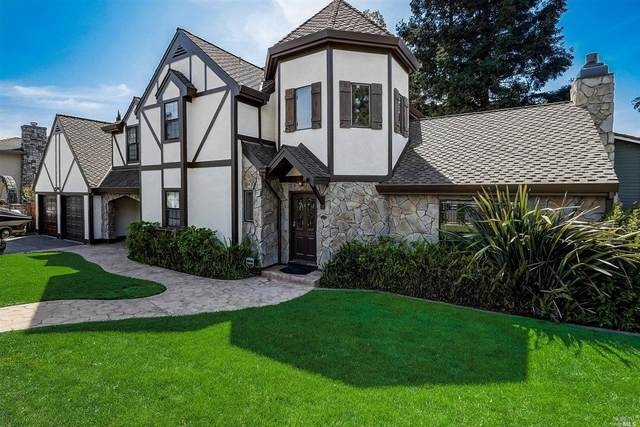 1743 Kolob Drive, Fairfield, CA 94534 (#321026237) :: Rapisarda Real Estate