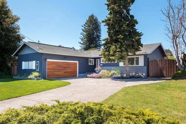 787 Saint Francis Avenue, Novato, CA 94947 (#321026192) :: Lisa Perotti | Corcoran Global Living