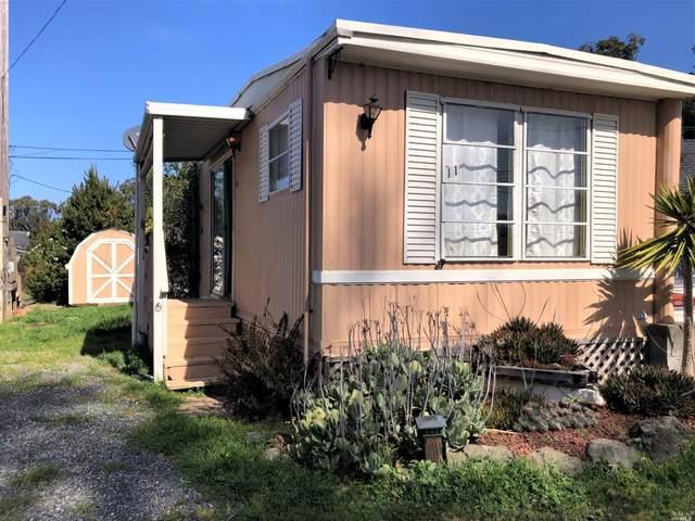13500 Point Cabrillo Drive, Mendocino, CA 95460 (#321026289) :: RE/MAX Accord (DRE# 01491373)