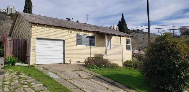 201 Navone Street, Vallejo, CA 94591 (#321013810) :: Hiraeth Homes