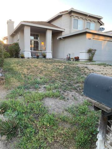4948 Spur Way, Antioch, CA 94531 (#321024986) :: Rapisarda Real Estate