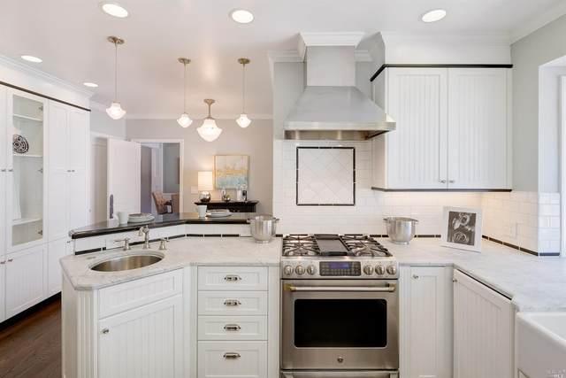 218 Forbes Avenue, San Rafael, CA 94901 (#321026308) :: RE/MAX GOLD