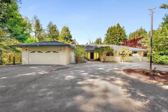 1488 Furlong Road, Sebastopol, CA 95472 (#321012439) :: Hiraeth Homes