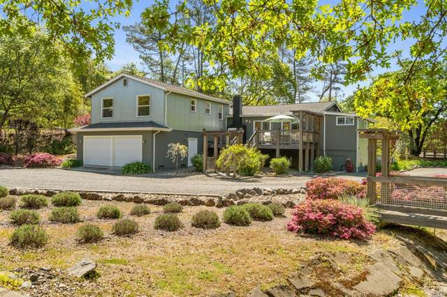 2101 Lytton Springs Road, Healdsburg, CA 95448 (#321025247) :: Hiraeth Homes