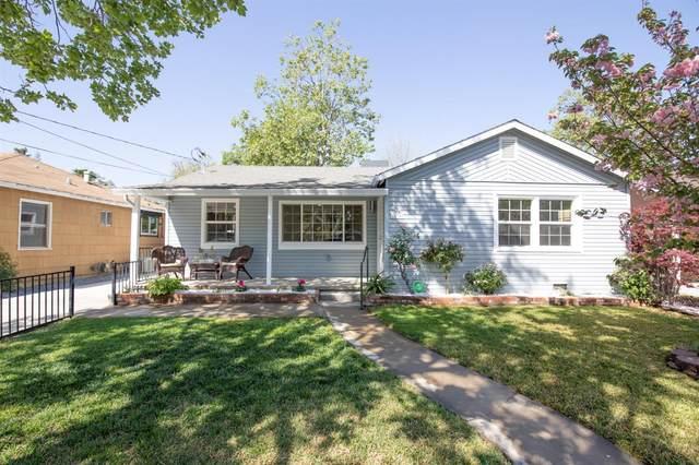 834 5th Street, Woodland, CA 95695 (#221036168) :: Intero Real Estate Services
