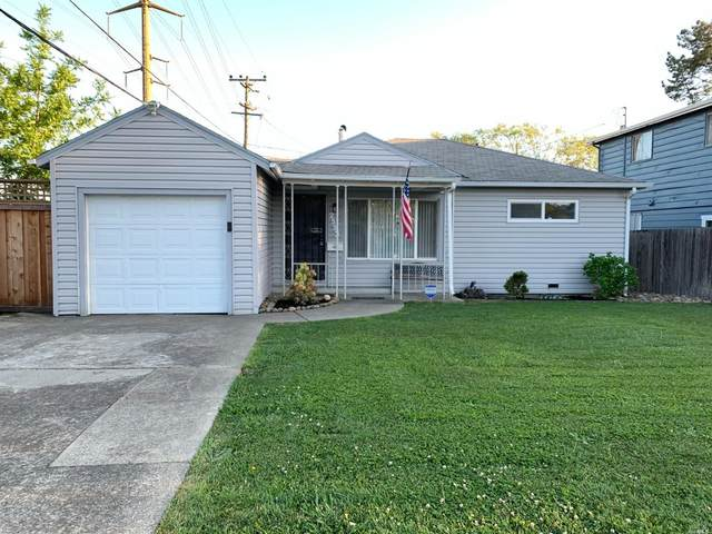 2553 Tennessee Street, Vallejo, CA 94591 (#321026206) :: Rapisarda Real Estate