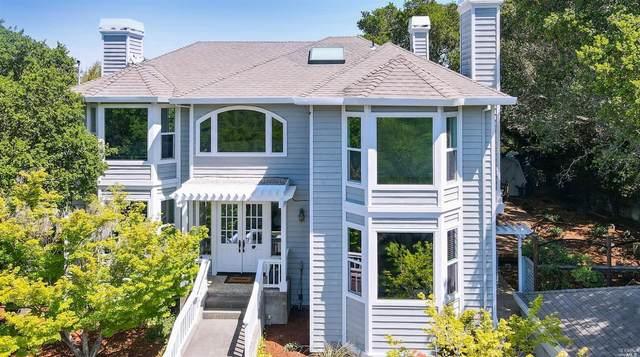 418 Ridge Road, Novato, CA 94947 (#321026350) :: Corcoran Global Living