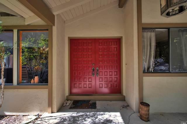 579 E Spring Street, Napa, CA 94559 (#321022935) :: Hiraeth Homes